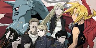Los 5 mejores animes del mundo