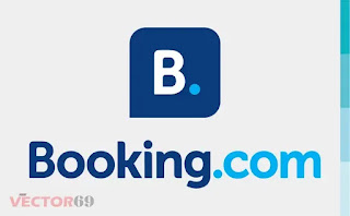 Logo Booking.com - Download Vector File SVG (Scalable Vector Graphics)