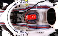 Robert Kubica Grand Prix Hiszpanii 2018 F1