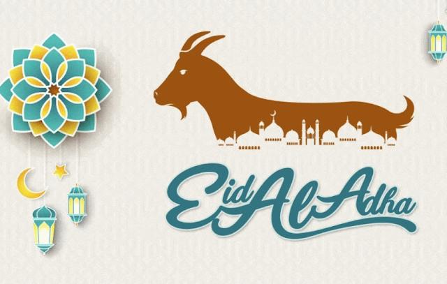 Eid-ul-Adha ईद-उल-अज़हा