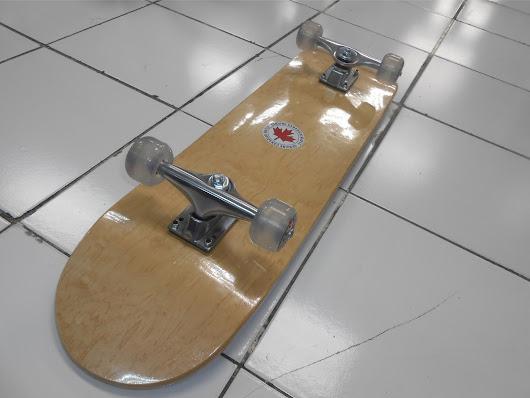 Jual Skateboard Murah Yogyakarta