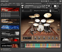 Download Abbey Road 70s Drummer for free