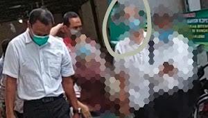 Mangkir Dari Panggilan, Satreskrim Polrestabes Medan Jemput Paksa Warga AR Hakim