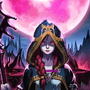 Merge Raid.io - Necromancer Story (Reduce Talent Price - High Stats) MOD APK