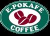 Cafe nguyên chất E-pokafe,Cafe pha máy,Cafe pha phin,Nhà phân phối máy pha Cafe, máy xay Cafe