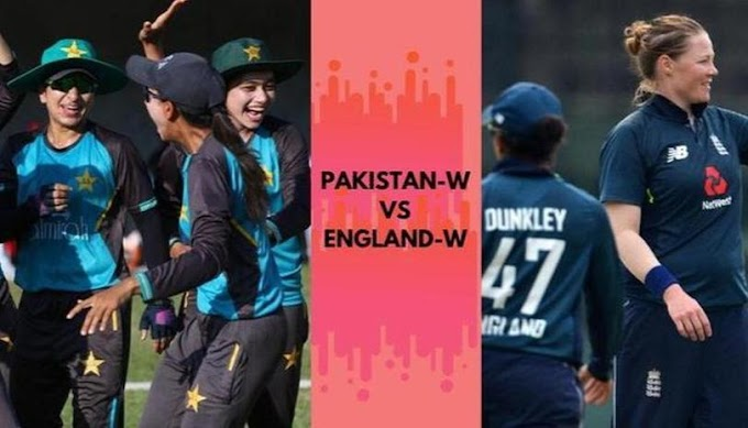 EN-W vs PK-W Dream11 Team Prediction, Fantasy Cricket Tip & Playing 11 Updates for Today's Women's T20 World Cup Match - Feb 28th, 2020