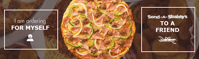 Surprise Your Mom with Send A Shakey's!