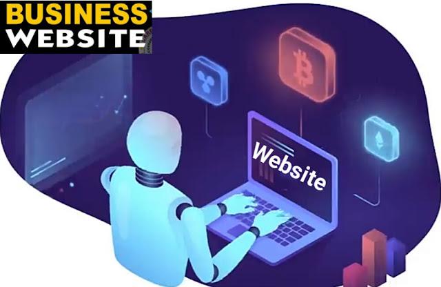 आपको अपनी वेबसाइट का स्वामी होना चाहिए।