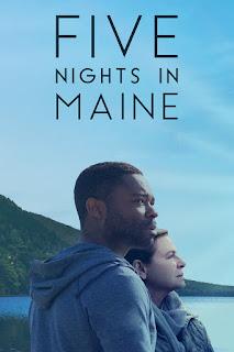 Five Nights in Maine – Legendado (2015)