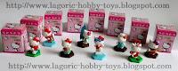 Hello Kitty Cutie Fun Box Set 8in1