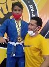 Altorodriguense vence 'Copa Mais que Vencedores de Jiu-jitsu'