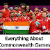 Everything About Commonwealth Games and India in Commonwealth Games