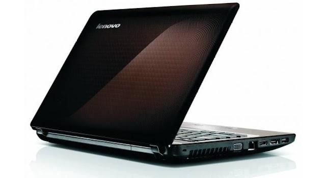 Seri Laptop Lenovo Terbaru 2018, Rekomendasi Terdepan untuk Anda