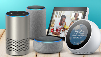 How do I Connect my Echo Device To WiFi