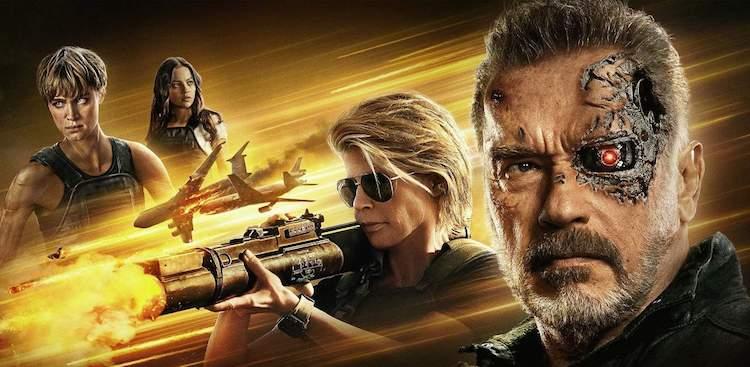 Terminator Dark Fate Full Movie Download Mp4Moviez, MovieRulz,Moviescounter