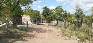 Bairro do Mutirão em Guarabira moradores cobram ações do poder publico Municipal