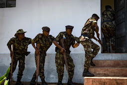 African Nations to Send Troops to Tackle Mozambique Insurgency