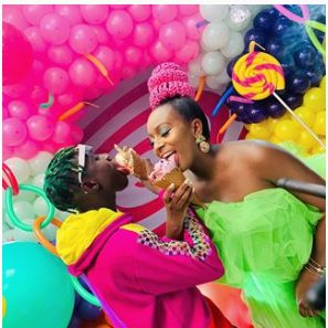 "VIDEO: DJ  Cuppy – ""Gelato"" ft Zlatan"