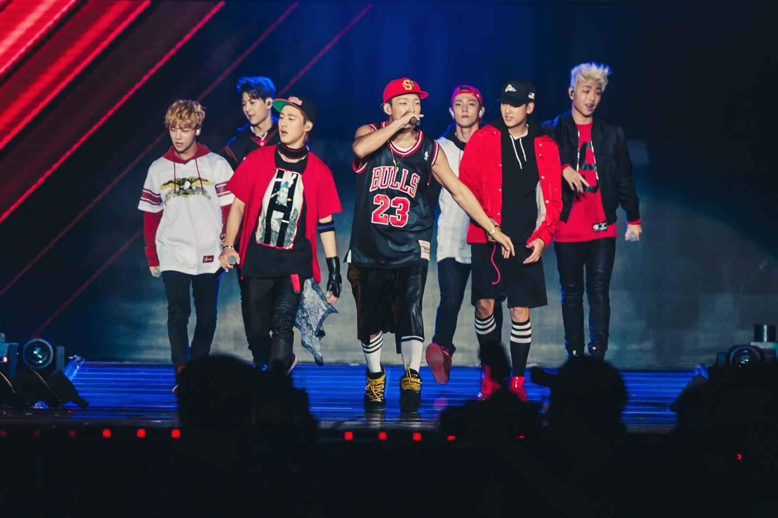 Yang Hyun Suk says iKON is the best dancing idol group of YG