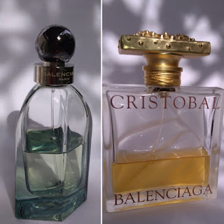 Balenciaga CRISTOBAL EDT L ESSENCE Paris