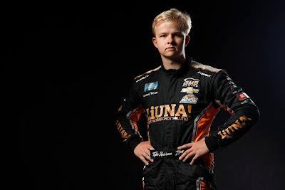 NCWTS Pole - Tyler Ankrum (#NASCAR)
