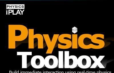 ICLONE PHYSICS TOOLBOX