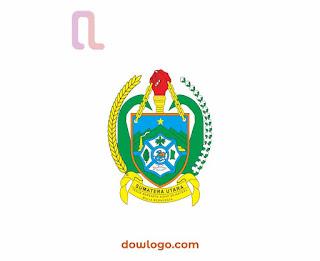 Logo Provinsi Sumatera Utara Vector Format CDR, PNG