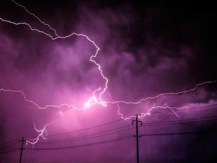 Em poucas horas, chove metade do previsto para todo o mês de maio em São Luís