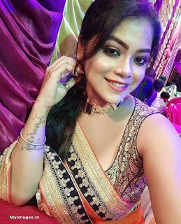 Indian girl hot photo shoot images Navel Queens