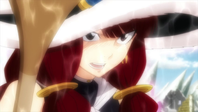 Fairy Tail: Final Series Episode 310