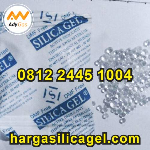 jual silica gel white, harga silica gel white, distributor silica gel, bandar silica gel