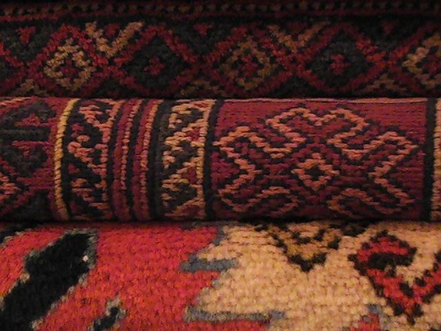 Casa arredamento e bricolage come scegliere il tappeto for Bricolage arredamento