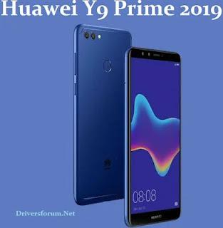 Huawei Y9 Prime USB Driver