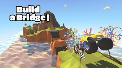 Build a Bridge! Apk + Mod (unlocked planets) for Android