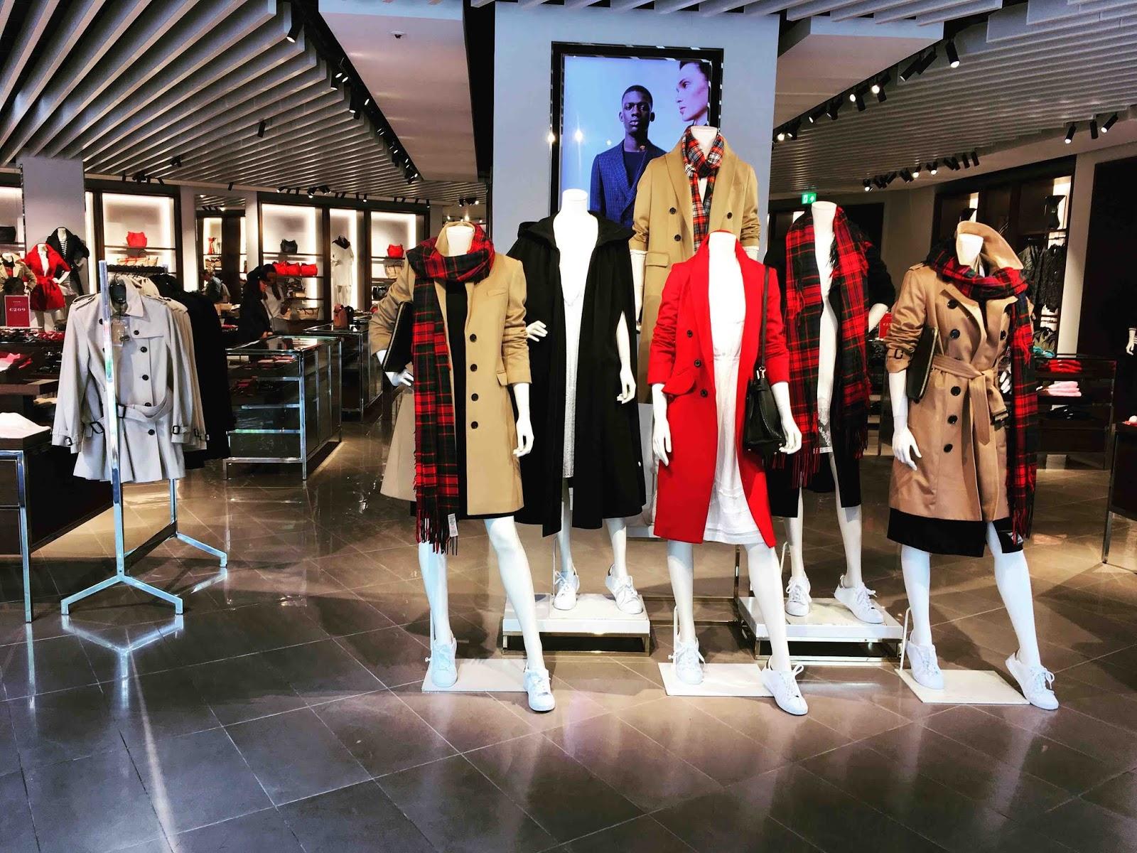 92251b0a646ecf Update Roermond - Store Check 2018 im Designer Outlet - CityLights Bonn