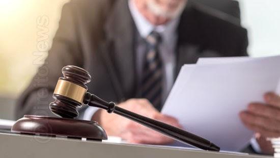 mp denuncia juiz venda sentencas cobrancas