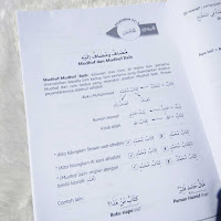 Syarah Durusul Lughah Jilid 1 Adz Dzahabi