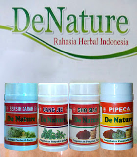 rumah herbal