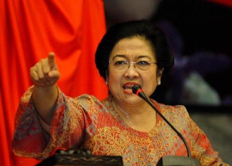 Ketum PDIP Sindir Pemimpin yang Ogah Turun ke Lapangan