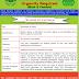 Punjab Education Foundation (PEF) Paid Internship 2018