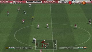 تنزيل لعبة PES 2006