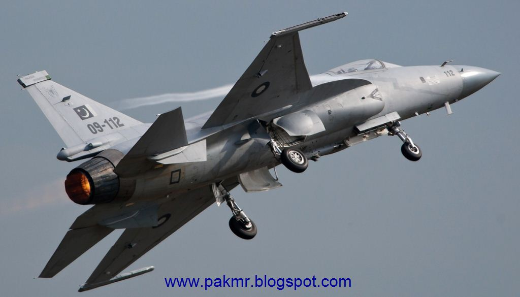 Broadsword: Chinese J-31 stealth fighter for global market