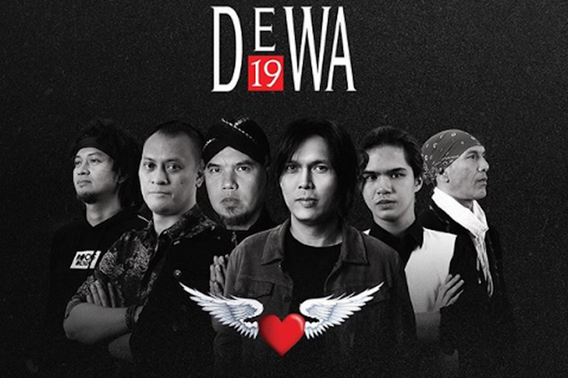 Band Dewa 19