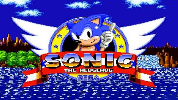 Sonic the Hedgehog - On this day