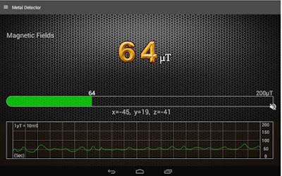 8 Aplikasi Pendeteksi Logam Terbaik untuk Android