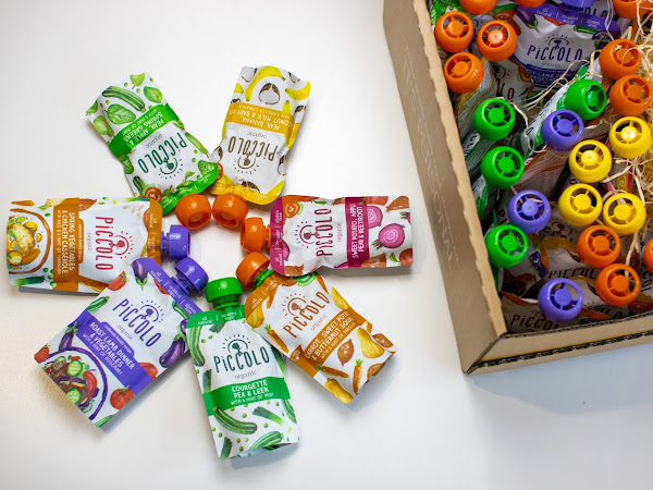 Review: Piccolo Just For You Personalised Subscription Boxes