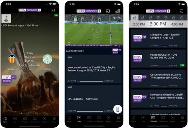 5 Aplikasi Streaming Bola Semua Liga Terbaik 2020