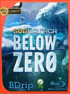 Subnautica: Below Zero PC Game [GoogleDrive] chapelHD