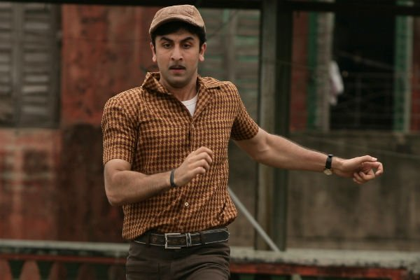 Kali Wallpaper: Barfi Movie 2012 Full HD Wallpapers