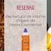 Resenha: Gel Redutor de Volume Origem da Nazca Cosméticos